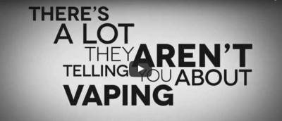 waarheid e-sigaret